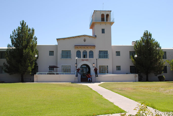 photos of NMSU